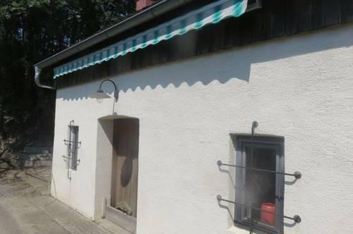 Kellerjuwel am Waldesrand - 45 Minuten von Wien entfernt