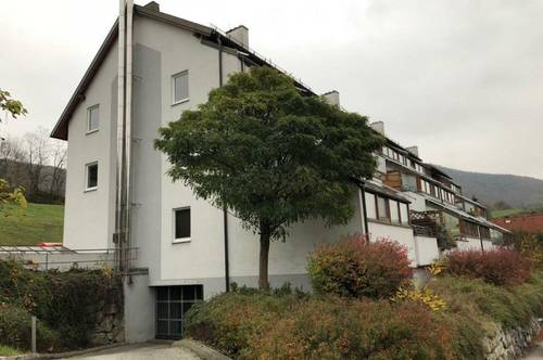 Maisonettewohnung - Miete mit Kaufoption