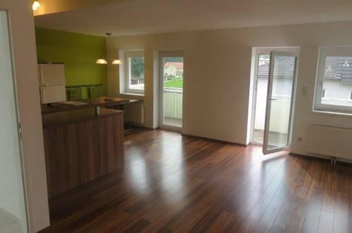Schöne Wohnung in Gablitz mit Blick ins GRÜNE!