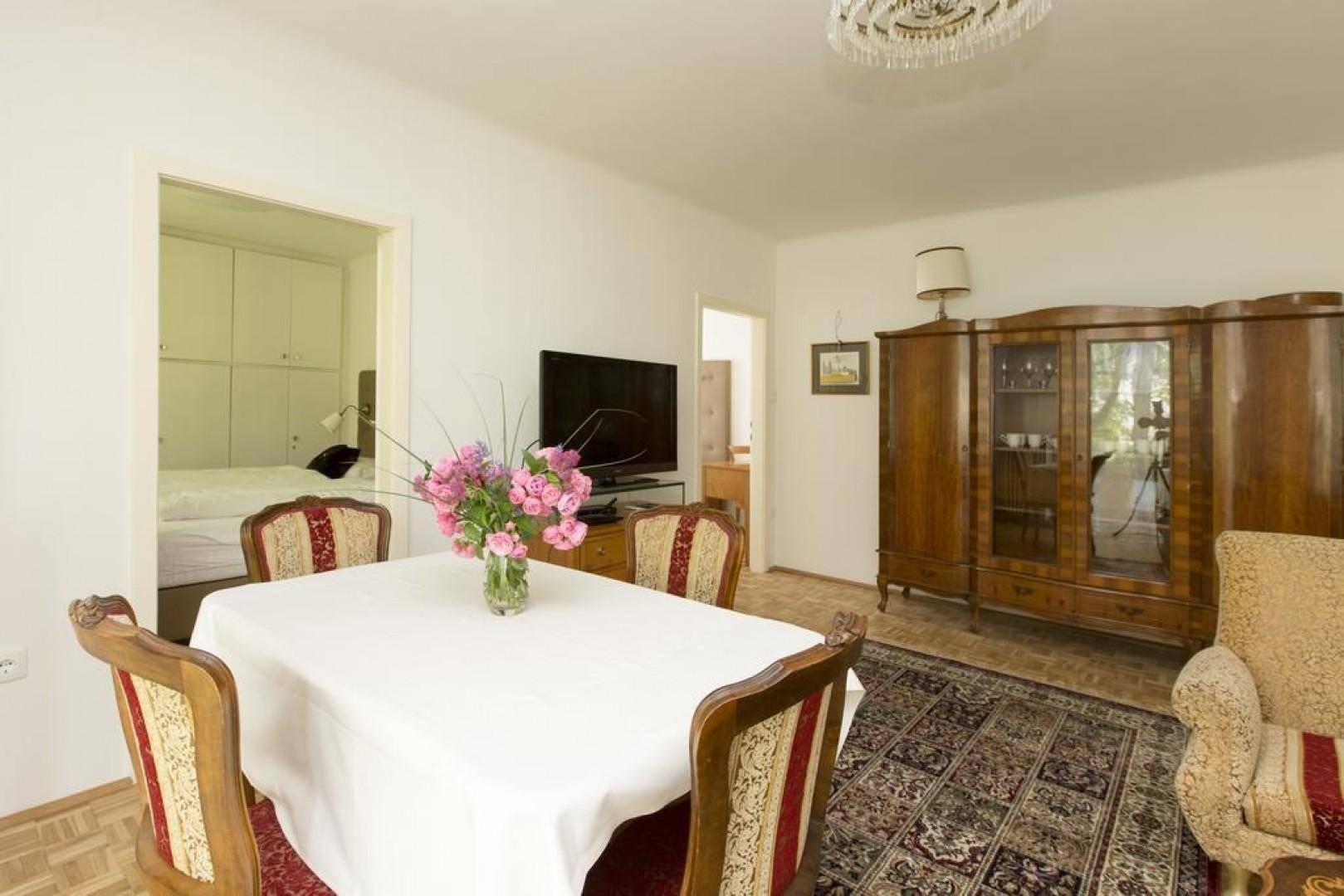 Sehr schöne Wohnung in Baden!