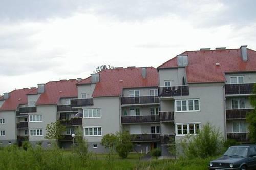 Geförderte Genossenschaftswohnung - Miete