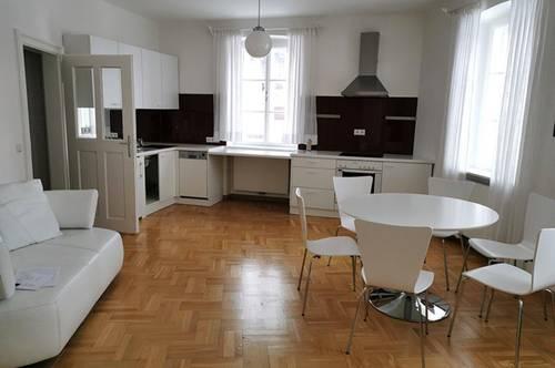 Top sanierte 2-Zimmer-Mietwohnung in Pitten
