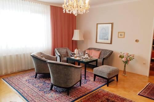 Eigentumswohnung mit 3 Zimmer + Loggia zu verkaufen!