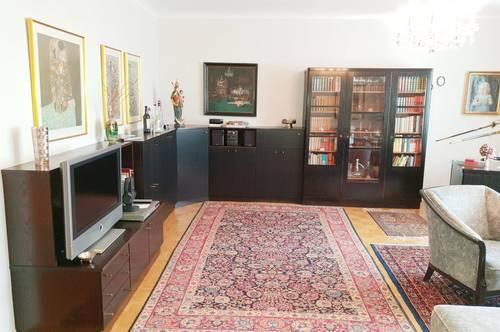 Wohnung mit 3 Zimmer + Loggia zu verkaufen!