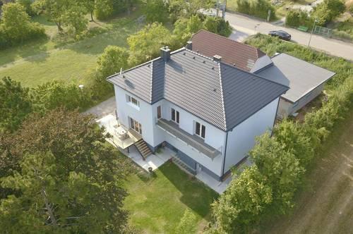 Die Alternative zum eigenen Haus - Neu sanierte Eigentumswohnung in Ruhelage #PROVISIONSFREI#