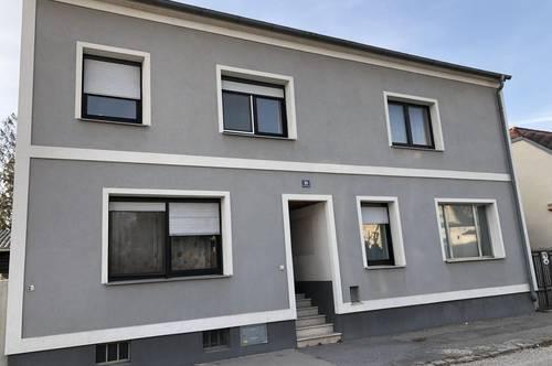 3,5-Zimmer-Wohnung in zentraler Lage
