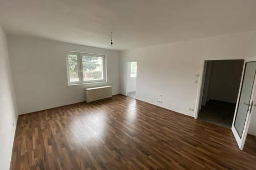 Gepflegte 2-Zimmer Wohnung in Landegg