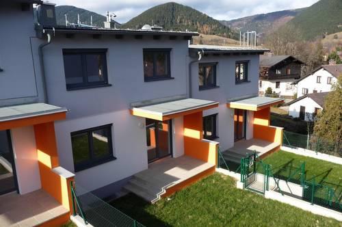 Genossenschaftsreihenhaus in Puchberg am Schneeberg