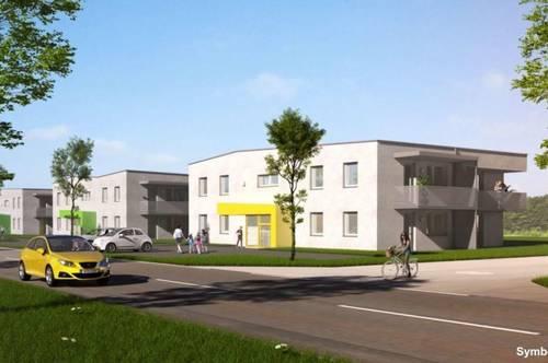 Geförderte Genossenschaftswohnungen in Wieselburg-Land / MIETKAUF