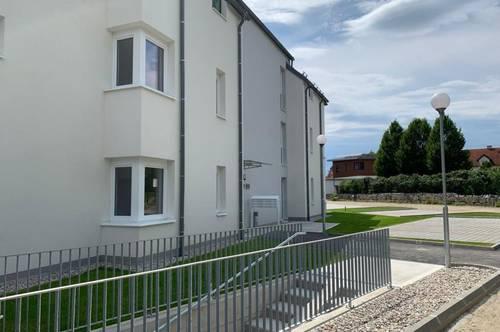 Geförderte Genossenschaftswohnung in Miete mit Kaufoption - NEUBAU