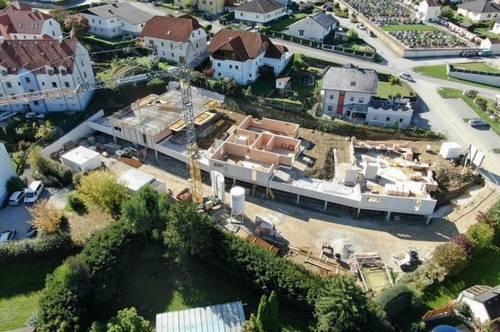 Geförderte Genossenschaftswohnungen - BETREUBARES WOHNEN - MIETKAUF