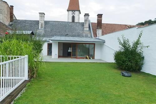 Gartenwohnung in Pottenstein zu vermieten !