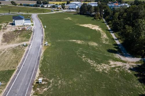 Virtueller Rundgang - Traumhafte Seegrundstücke 15 Minuten südlich von Wien ! PROVISIONSFREI