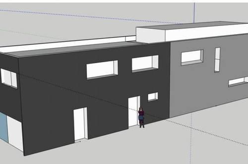 Modernes Doppelhaus in schöner Lage