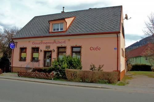 KAFFEE-KONDITOREI- Gauermannstüberl