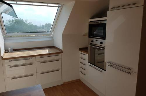 Maisonette Wohnung in Sollenau - € 890.- inkl. Heizkosten !
