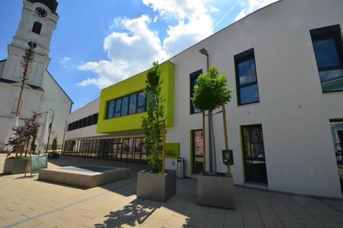 Geförderte Wohnung - Miete mit Kaufoption - Kommunalzentrum Pöchlarn