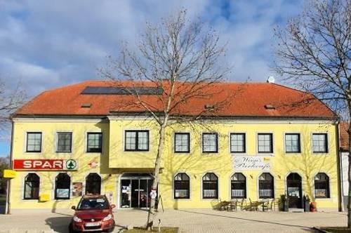 Terrassenwohnung 148m² / Zentrum Bad Pirawarth