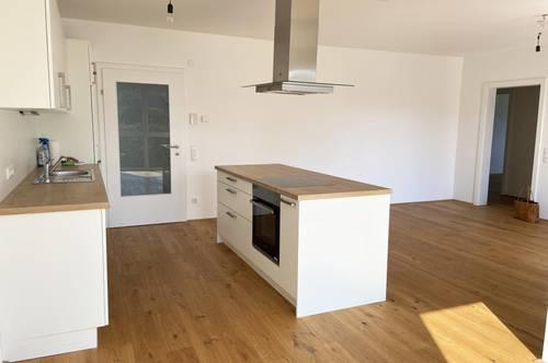 Helle Mietwohnung inkl. Einbauküche mit Loggia - Top A04