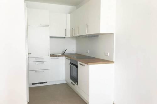 Moderne Mietwohnung inkl. Einbauküche mit Balkon - Top A05