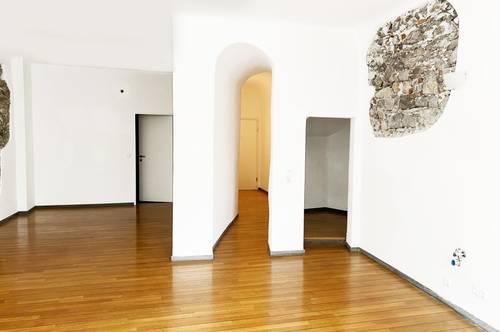 Renovierte Stadtwohnung im Zentrum von Steyr - Top 01 - Provisionsfreie