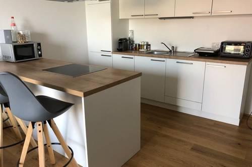 Helle Gartenwohnung inkl. Einbauküche und Terrasse - Top H02