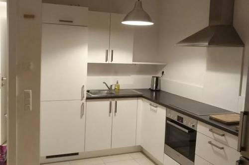 Helle Mietwohnung inkl. Einbauküche und Terrasse - 67 m² - Top B22