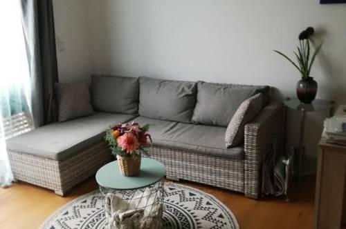 Helle Gartenwohnung inkl. Einbauküche und Terrasse - Top H08
