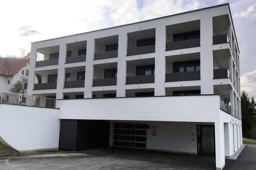 Moderne Terrassenwohnung inkl. Einbauküche - Lacken/Feldkirchen - Top 07