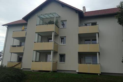 Sanierte 3-Zimmer Mietwohnung in Hofkirchen i. Mkrs.