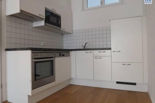 Attraktive 2-Zimmer Wohnung im schönen Wohnbezirk Geidorf mit sonniger Terrasse!