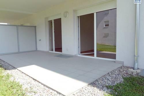 Schöne 2-Zimmer Wohnung mit großer Terrasse - Wohnen im tollen Bezirk Geidorf