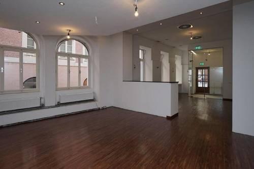 Cafehaus nähe Staatsbrücke - unmöbliert - ablösefrei