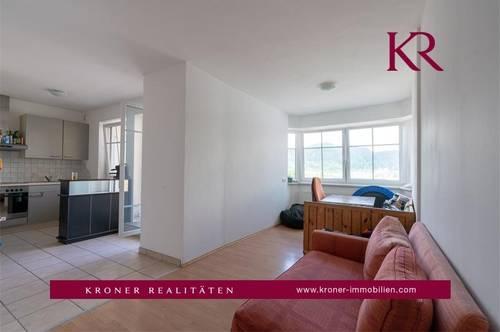 4-Zimmerwohnung mit Burgblick in Kufstein zu vermieten