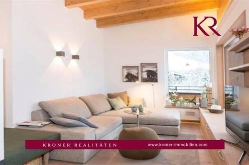 Hochwertig ausgestattete 3 Zimmer Penthousewohnung in der Niederau zu vermieten