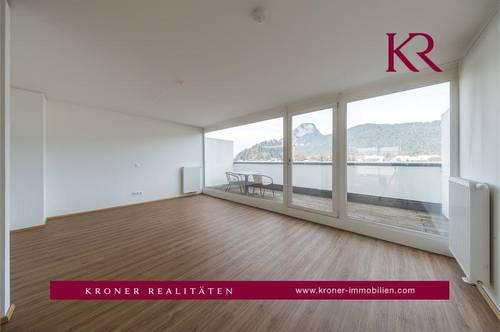Großzügige 2 Zimmer Wohnung in Kufstein zu vermieten