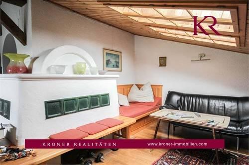 Kramsach familienfreundliche 3 - Zimmer - Wohnung zu vermieten!