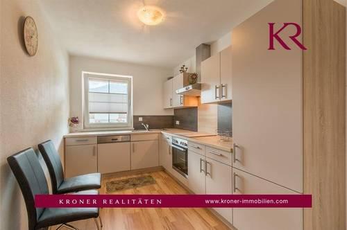 Nette 2 Zimmer Wohnung in Hopfgarten an einem Pärchen oder eine Einzelperson zu vermieten