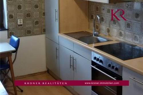 2 - Zimmer - Wohnung im Zentrum von Hall in Tirol zu vermieten!