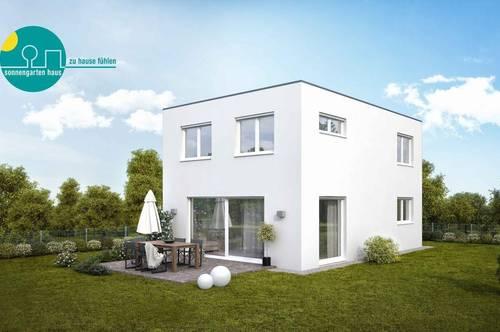 Wohnen Am Schinterberg! Ziegelmassives Einfamilienhaus mit Keller und Sonnengarten - Energieklasse A++