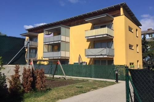 schöne 4-Zimmer-Wohnung nahe dem Neusiedler See