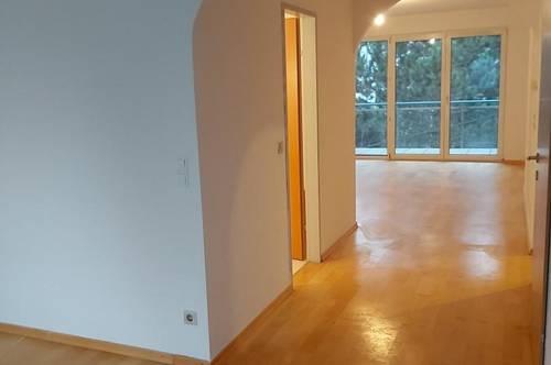 2-Zimmer Genossenschaftswohnung mit Blick ins Grüne - unbefristet