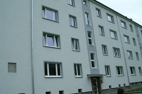 3 Zimmer Wohnung mit Balkon...