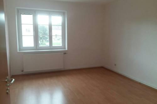 2 Zimmer Wohnung in ruhigem Haus