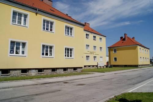 Geräumige Wohnung in Gmünd