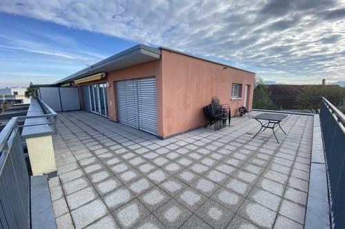 Traumhaftes 2 stöckiges Penthouse in Lustenau