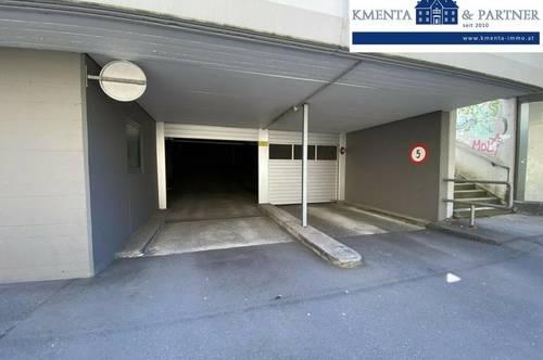 Parkplatz in Bregenz zu vermieten!