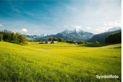 ++ Bauernhof mit traumhaften Ausblick, sehr sonnige, ruhige Lage ++ Alleinlage