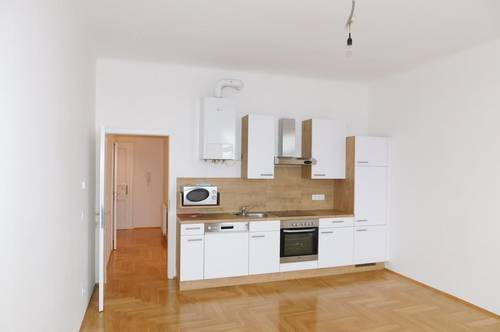 Single Wohnung in 1200 Wien - saniert -