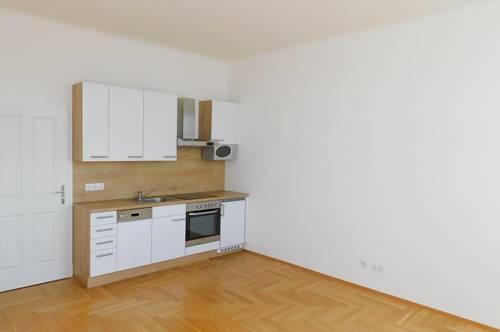 Single Wohnung in 1200 Wien - saniert
